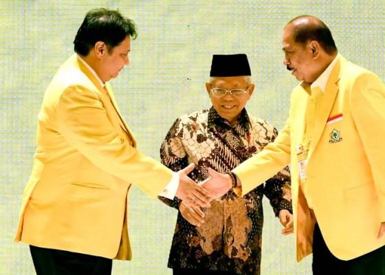 Nusabali.com - airlangga-tunggu-waktu-tepat-deklarasi-capres-2024