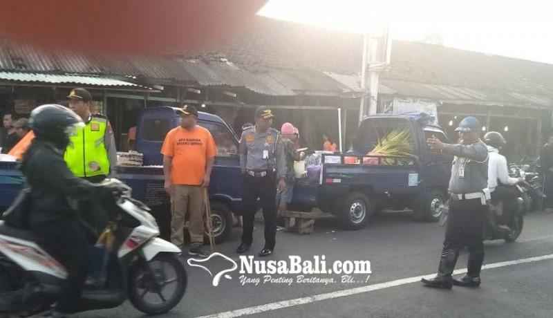 www.nusabali.com-jalan-kebo-iwa-utara-semrawut