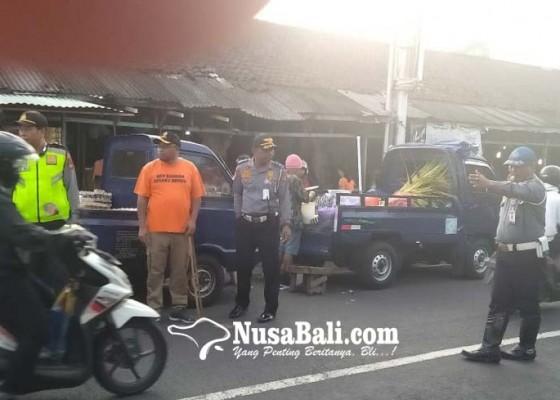 Nusabali.com - jalan-kebo-iwa-utara-semrawut