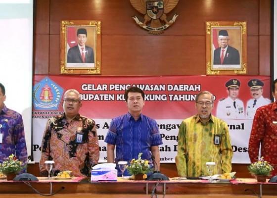 Nusabali.com - pemkab-gelar-pengawasan-daerah-tahun-2019