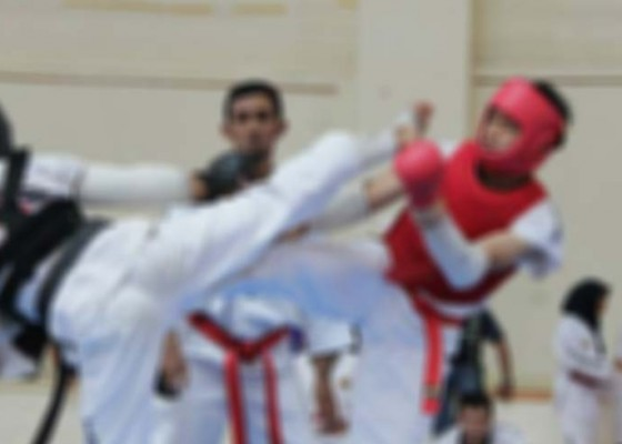 Nusabali.com - atlet-tarung-derajat-minta-dikirim-ke-pon