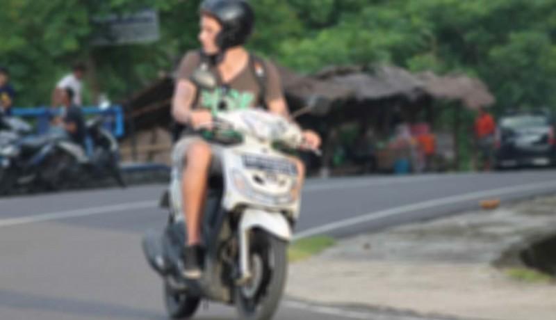 www.nusabali.com-polisi-gandeng-usaha-penyewaan-motor