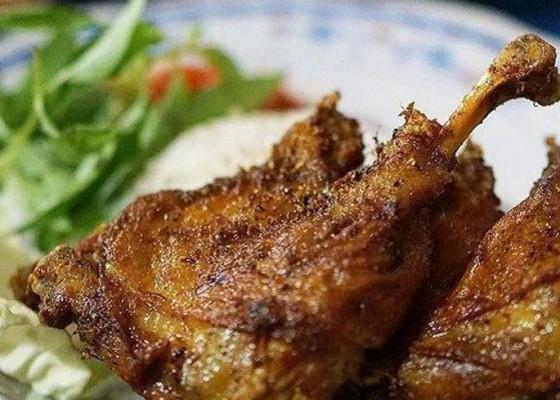 Nusabali.com - kuliner-daging-bebek-dipasok-dari-jawa