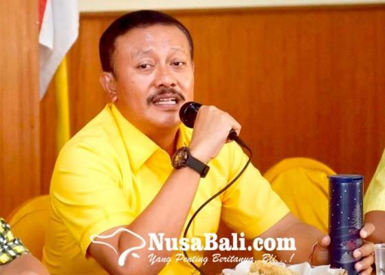 Nusabali.com - bali-berpeluang-dapat-2-kursi-di-dpp-golkar