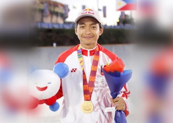 Nusabali.com - atlet-skateboard-bali-raih-emas-sea-games