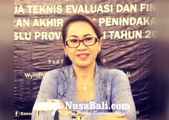 Nusabali.com - 313-pelamar-berebut-111-kursi-panwascam