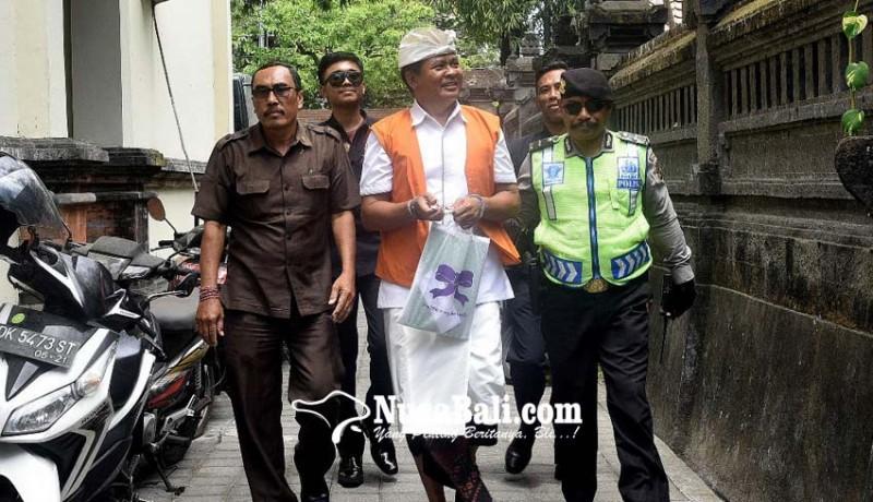 www.nusabali.com-sudikerta-terancam-hukuman-berat