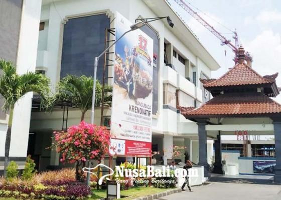 Nusabali.com - rp-84-miliar-untuk-tenaga-kebersihan-di-rsd-mangusada