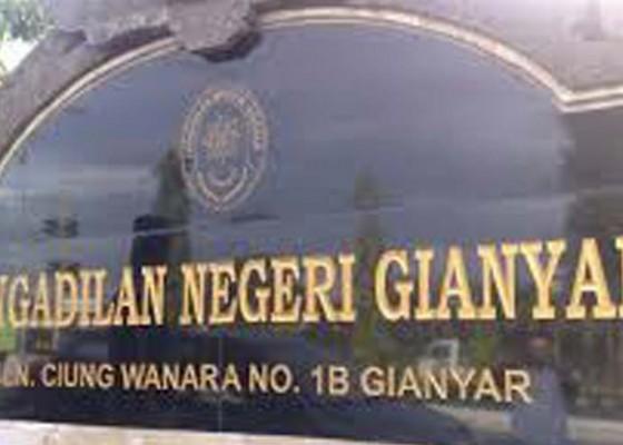 Nusabali.com - pn-gianyar-raih-anugerah-zona-integritas