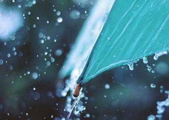 Nusabali.com - hujan-di-jembrana-diprakirakan-merata-pertengahan-desember