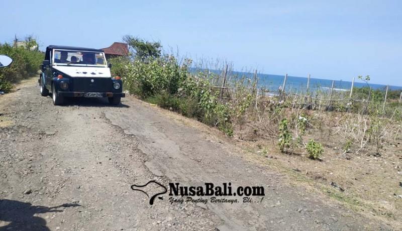www.nusabali.com-jalan-arah-pantai-nyanyi-benyah-latig