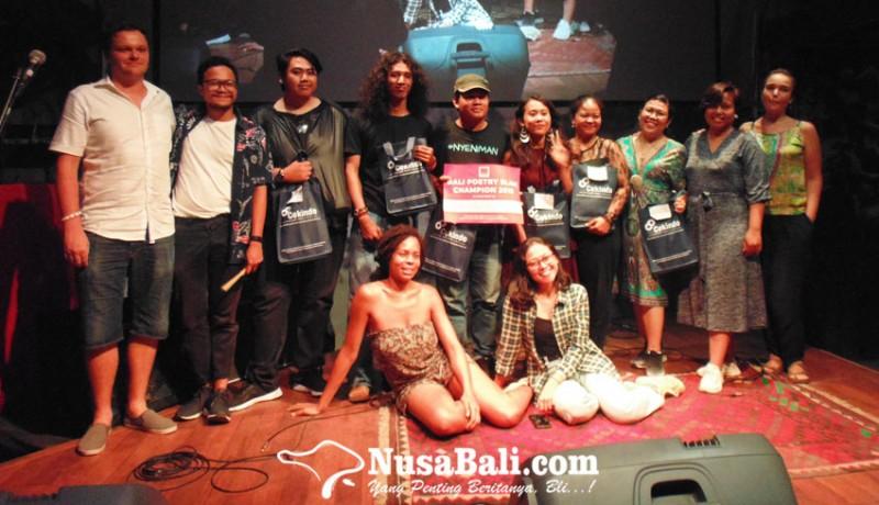 www.nusabali.com-enam-finalis-unspoken-bali-poetry-slam-bawakan-tema-unspoken-justice