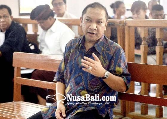 Nusabali.com - mantan-kepala-bpn-denpasar-ditetapkan-tersangka-gratifikasi