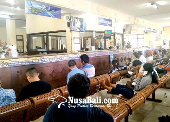 Nusabali.com - empat-bulan-pemutihan-pajak-raup-rp-14-miliar-lebih
