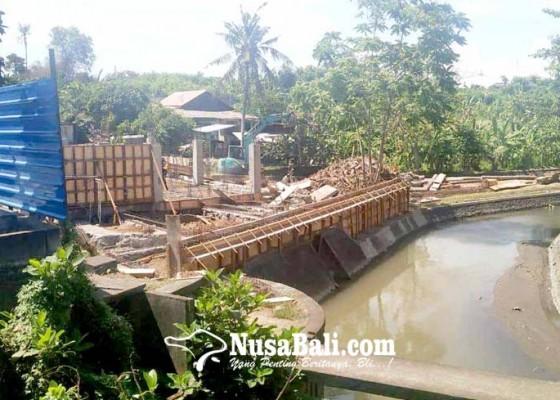Nusabali.com - taman-delta-di-dalung-mulai-dibangun