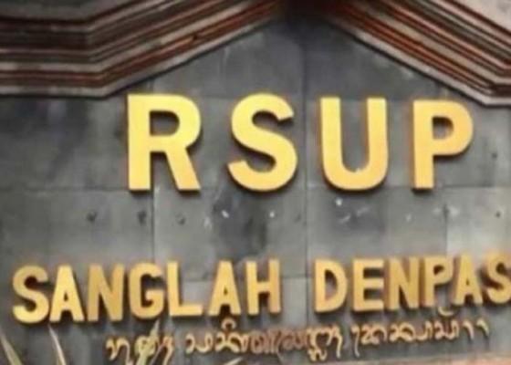 Nusabali.com - tangani-pasien-telantar-piutang-rsup-sanglah-capai-rp-207-juta