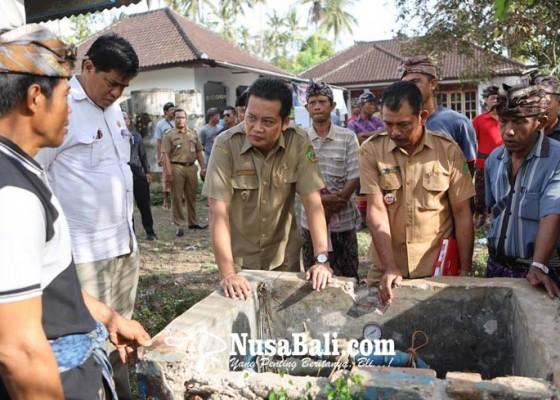 Nusabali.com - tidak-ada-dana-perawatan-pompa-air-hibah-pusat-rusak