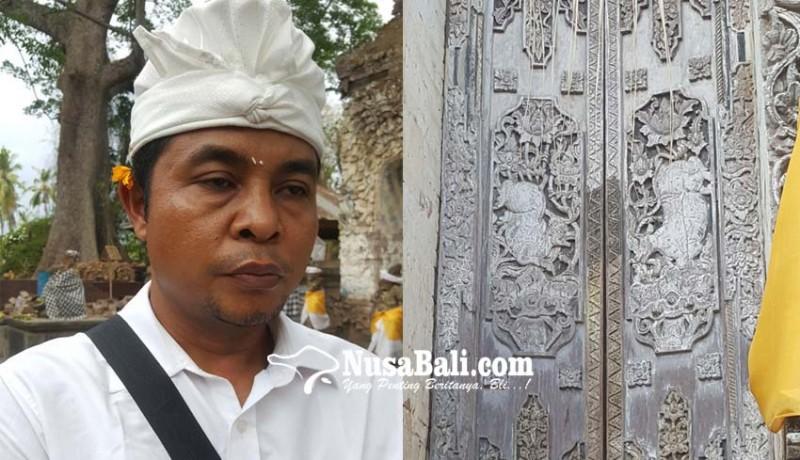 www.nusabali.com-restorasi-kali-ini-pertahankan-bentuk-asli-warisan-abad-ke-9