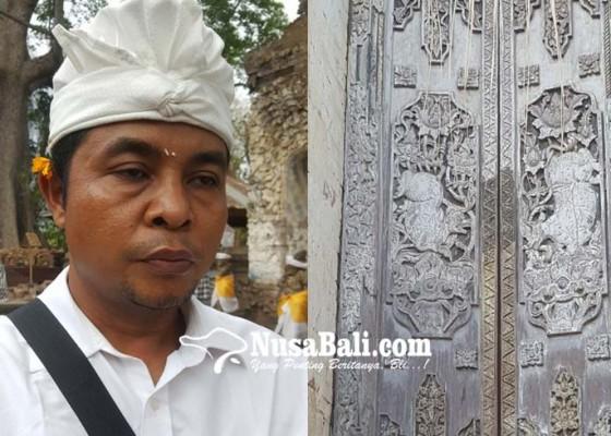 Nusabali.com - restorasi-kali-ini-pertahankan-bentuk-asli-warisan-abad-ke-9