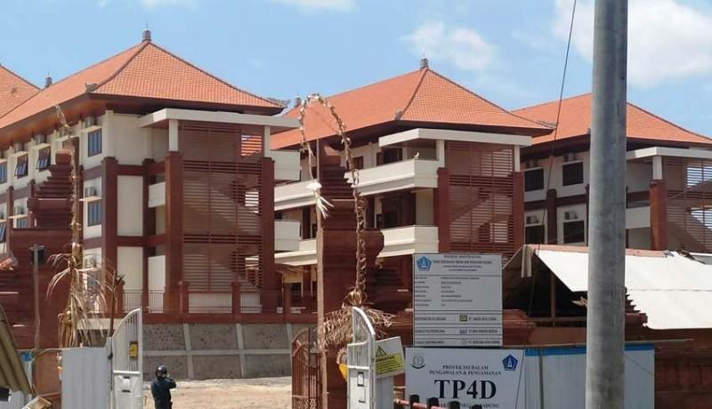 www.nusabali.com-pembangunan-dua-sma-baru-di-badung-rampung