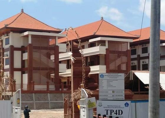Nusabali.com - pembangunan-dua-sma-baru-di-badung-rampung