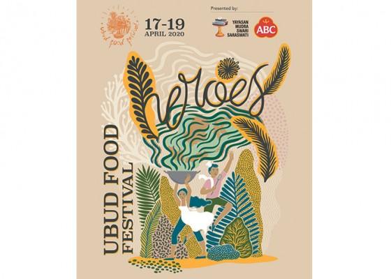 Nusabali.com - ubud-food-festival-2020-angkat-tema-heroes