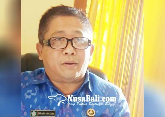 Nusabali.com - serapan-pupuk-subsidi-tunggu-hujan