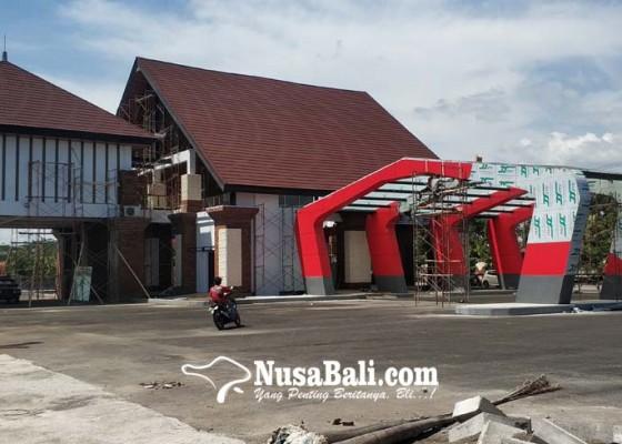 Nusabali.com - terminal-negara-bakal-dipindah-awal-tahun