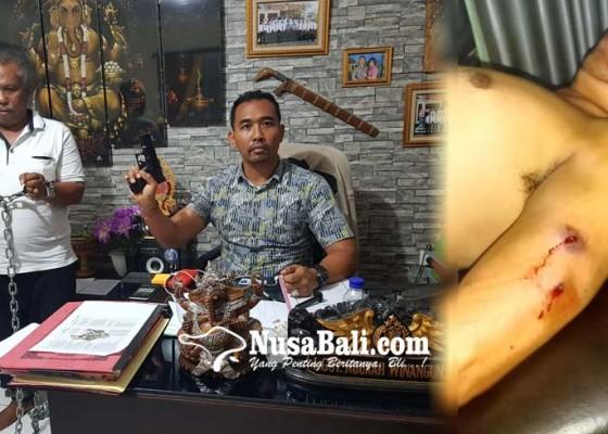 Nusabali.com - gara-gara-bisnis-tanah-punggung-ditembak
