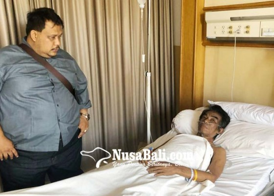 Nusabali.com - sudikerta-siap-wayan-wakil-absen