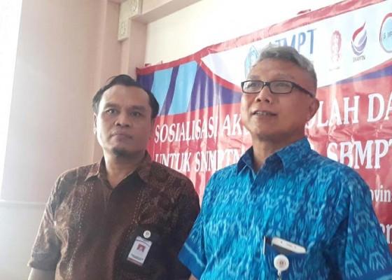 Nusabali.com - isi-denpasar-gencar-sasar-sekolah-jelang-tes-masuk-perguruan-tinggi