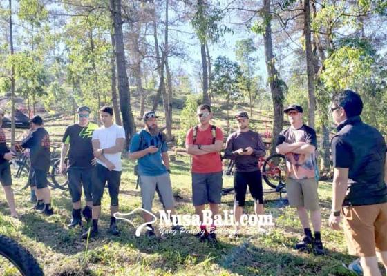 Nusabali.com - manfaatkan-hutan-negara-desa-besakih-bangun-objek-wisata
