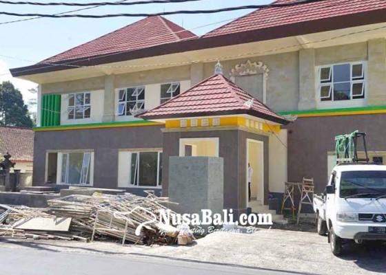 Nusabali.com - gedung-puskesmas-selat-kelar