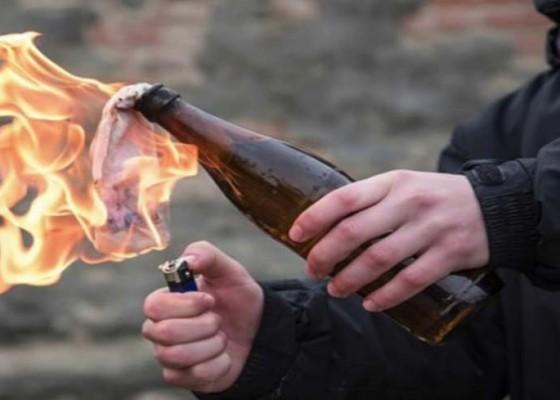 Nusabali.com - rumah-warga-di-sleman-dilempar-molotov