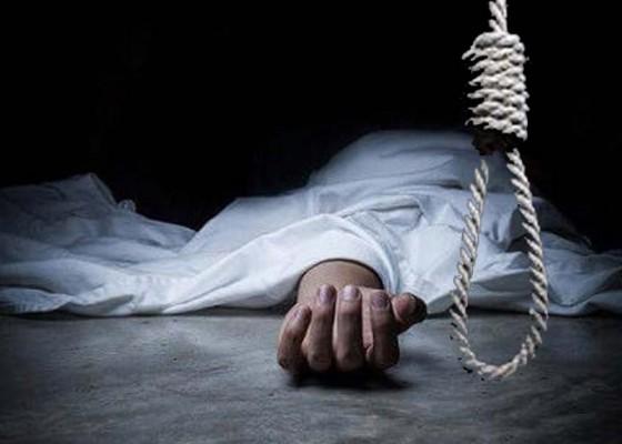 Nusabali.com - siswa-sma-ditemukan-tewas-gantung-diri