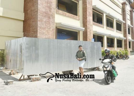 Nusabali.com - belum-diperbaiki-pedagang-khawatir
