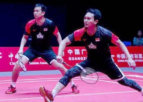 Nusabali.com - ahsanhendra-ke-semifinal