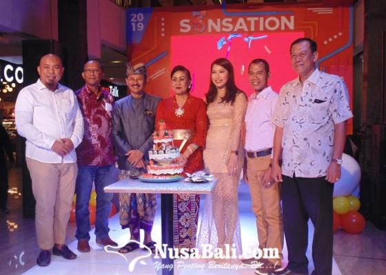 Nusabali.com - sensasi-kemeriahan-hari-jadi-mall-level-21-denpasar
