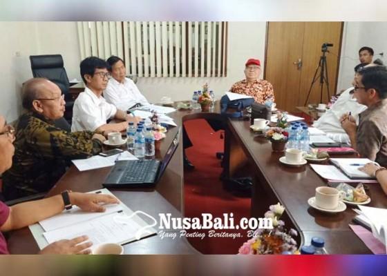 Nusabali.com - ranperda-kontribusi-wisatawan-macet-di-pusat