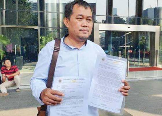 Nusabali.com - ketua-kpk-dilaporkan-ke-pengawas-internal