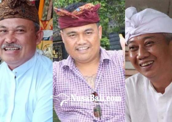 Nusabali.com - sekda-bangli-adik-bupati-tarung-di-golkar