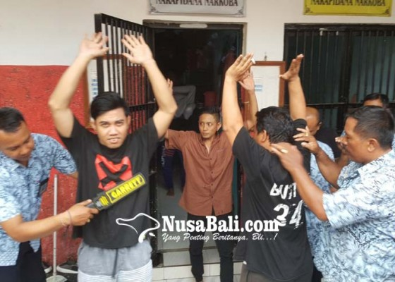Nusabali.com - razia-lapas-sajam-hingga-ramalan-togel-disita