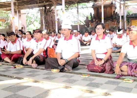 Nusabali.com - dinas-lhk-siapkan-skenario-penanggulangan