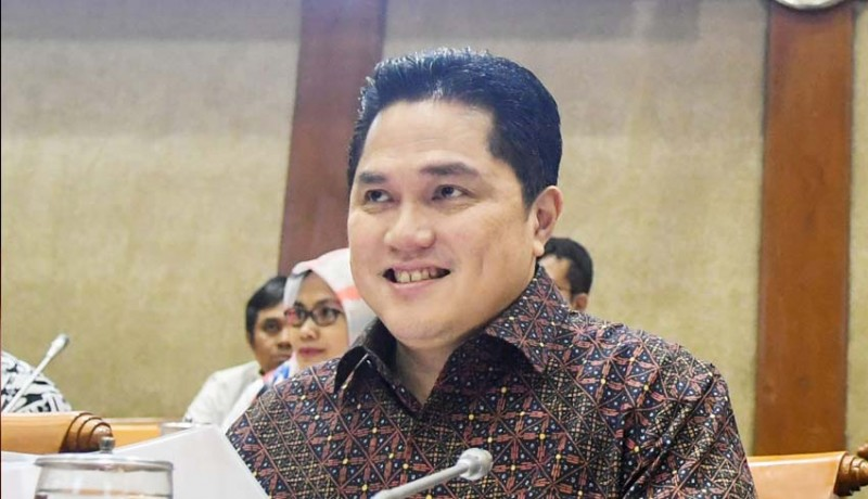 www.nusabali.com-pt-garuda-tauberes-indonesia-bikin-erick-thohir-tertawa