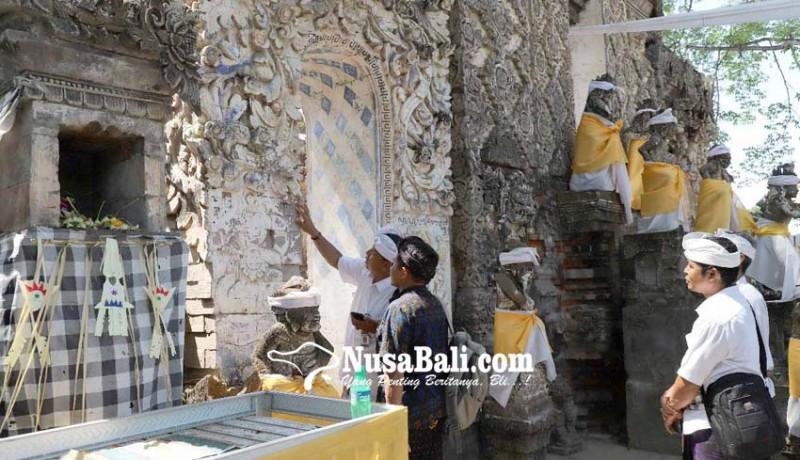 www.nusabali.com-arca-ganesha-dari-abad-12-sangat-unik-dan-satu-satunya-di-bali
