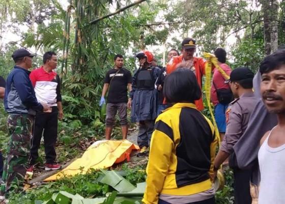 Nusabali.com - berniat-berteduh-buruh-proyek-tewas-kesetrum