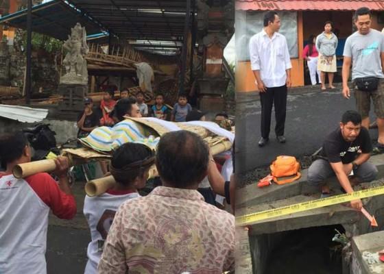 Nusabali.com - hanyut-pekerja-peternakan-ayam-tewas