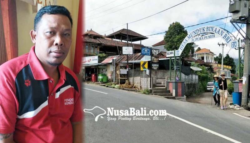 www.nusabali.com-subak-perlu-duman-retribusi-wisata