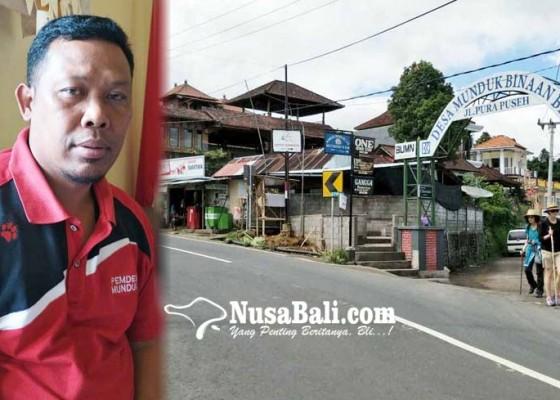Nusabali.com - subak-perlu-duman-retribusi-wisata