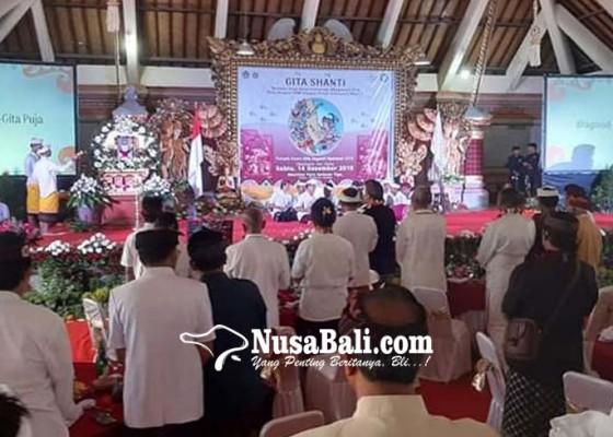 Nusabali.com - gita-jayanti-nasional-v-digelar-di-gianyar